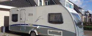 inkoop  Buerstner caravans