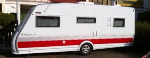 caravan Kabe opkoper