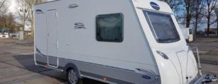 Caravelair caravan waarde