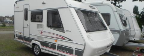 caravan Beyerland opkoper