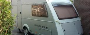 wat is mijn Kip caravan waard