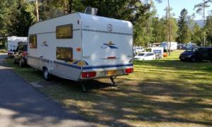 caravan opkoop nederland