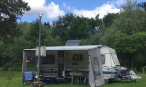 opkoop caravans