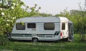 mijn caravan verkopen