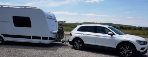 caravan te koop aanbieden