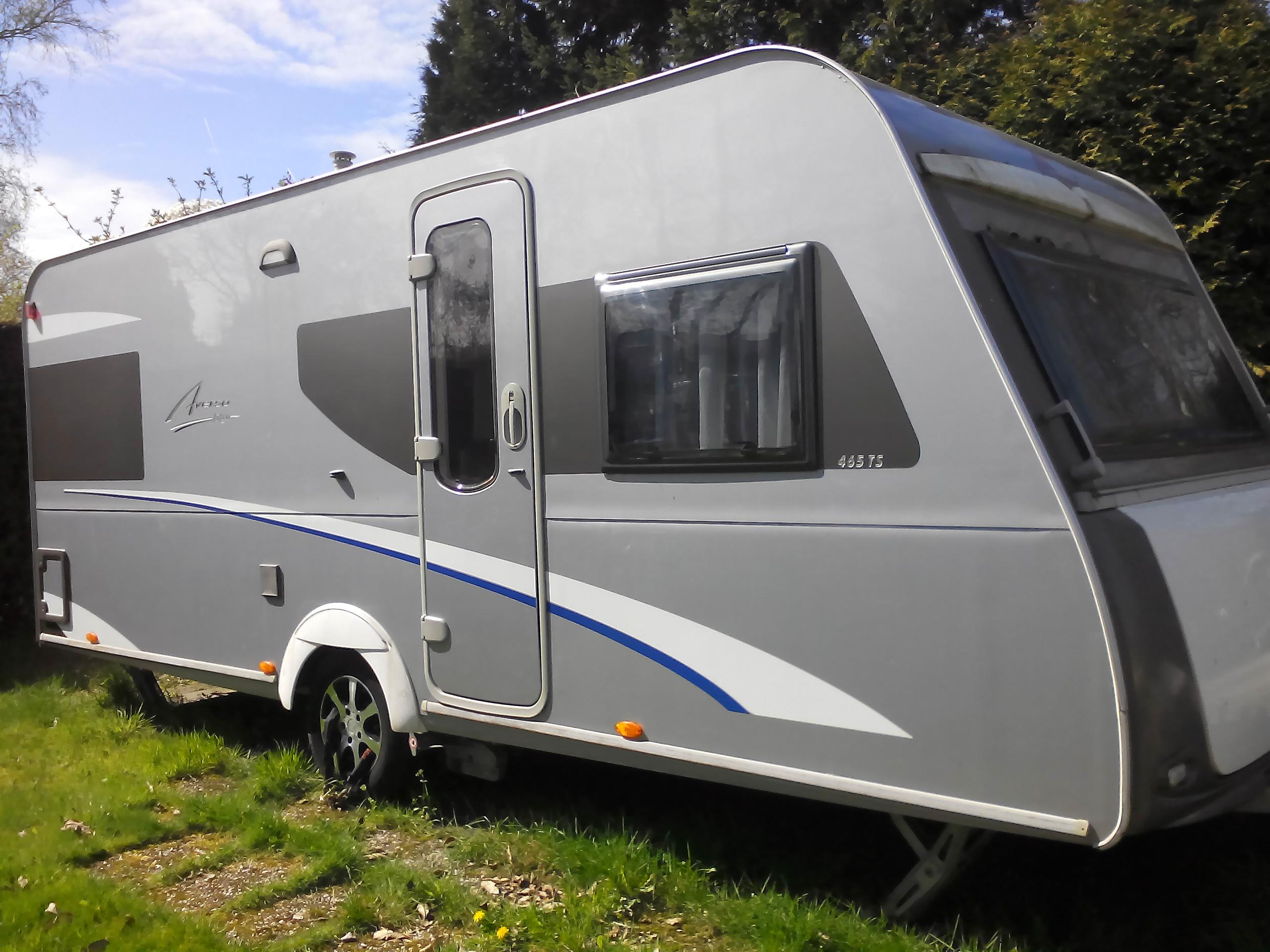 caravan verkopen Zuid-Holland