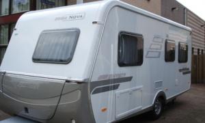 Caravan snel verkopen