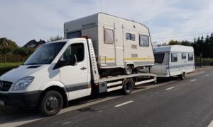caravan opkopers Hoorn