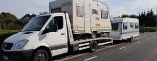 caravan inkoop landelijk